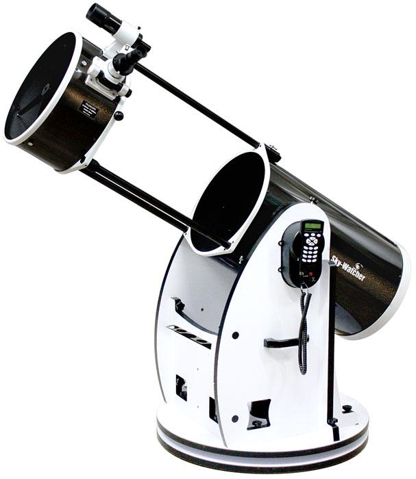 355/1600 GOTO Flex-Dobson Teleskop